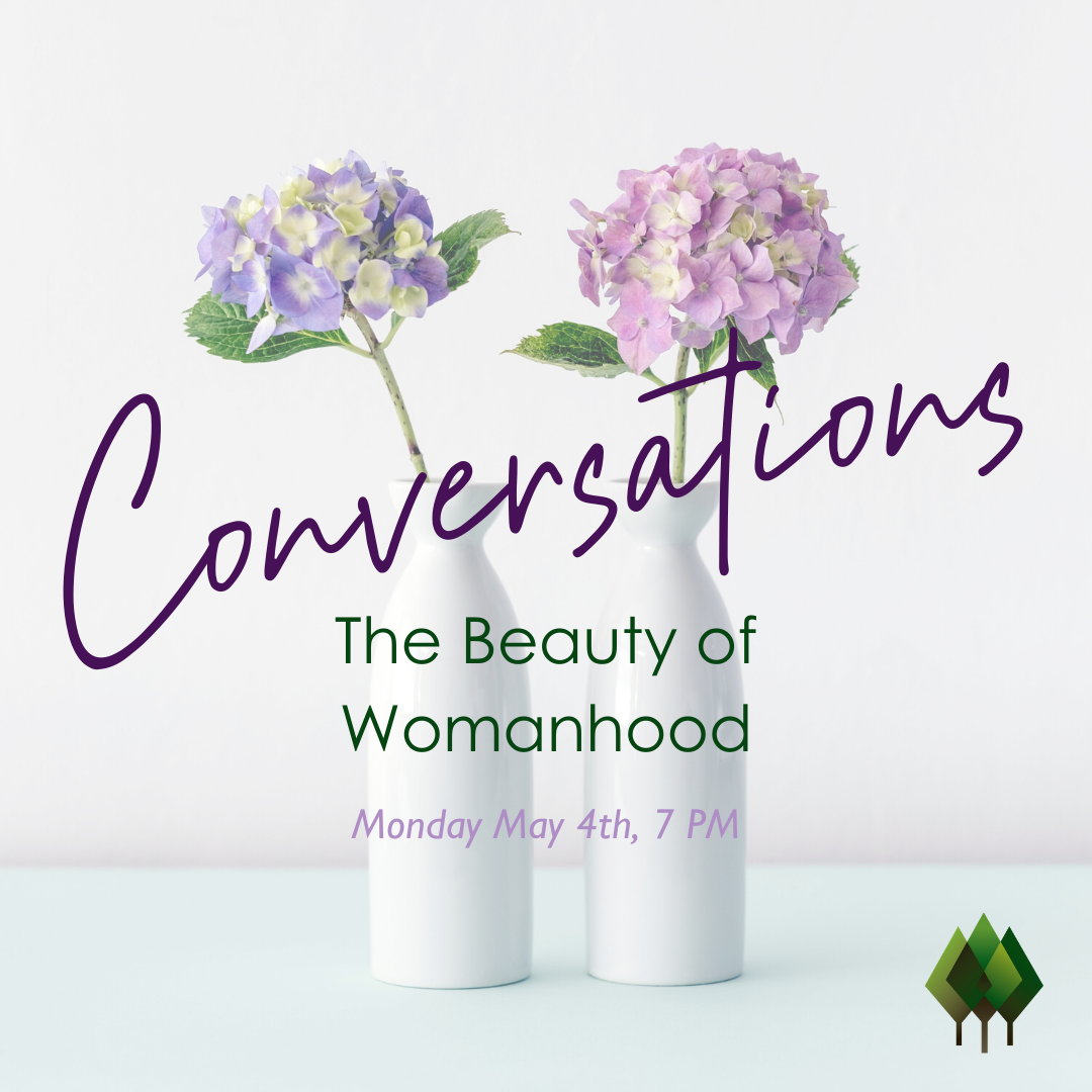 Conversation 3: The Beauty of Womenhood